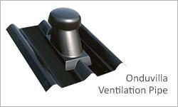 onduvilla ventilation pipe