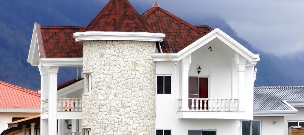 House, ONDUVILLA