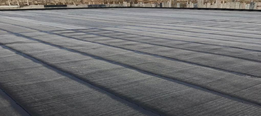 Public Acces Building Foundation Pre-Applied Waterproofing
