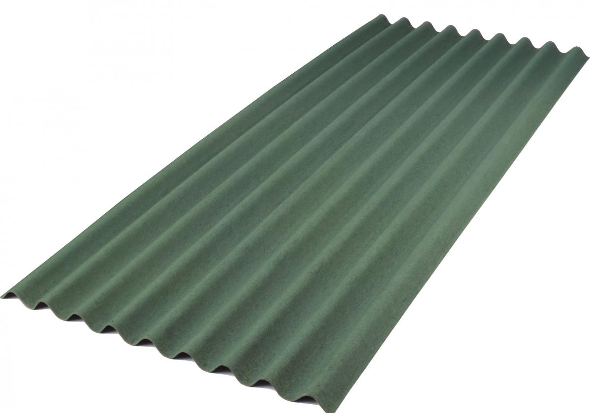 Onduline Base Green Packshot