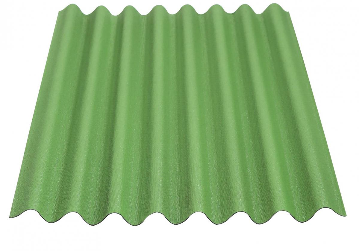Onduline Easyline Intense Green