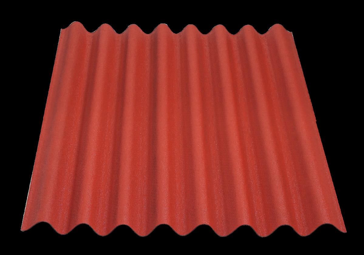 Onduline Easyline Intense Red