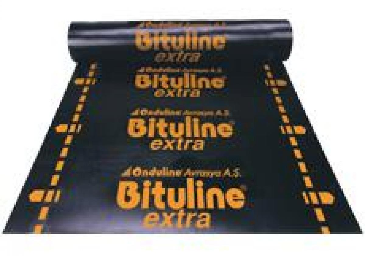 BITULINE Foundation Waterproofing